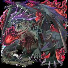 Dragon Zombie (Inner)