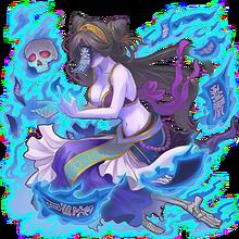 White Bone Lady (Inner)