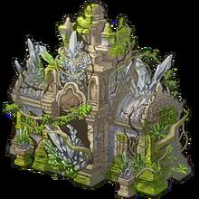 Silver Temple 1