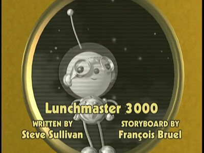 Lunchmaster3000