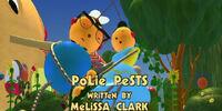 Polie Pests