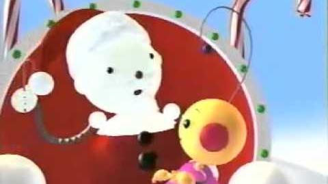 Rolie Polie Olie - A Jingle Jangle Wish-1487601410