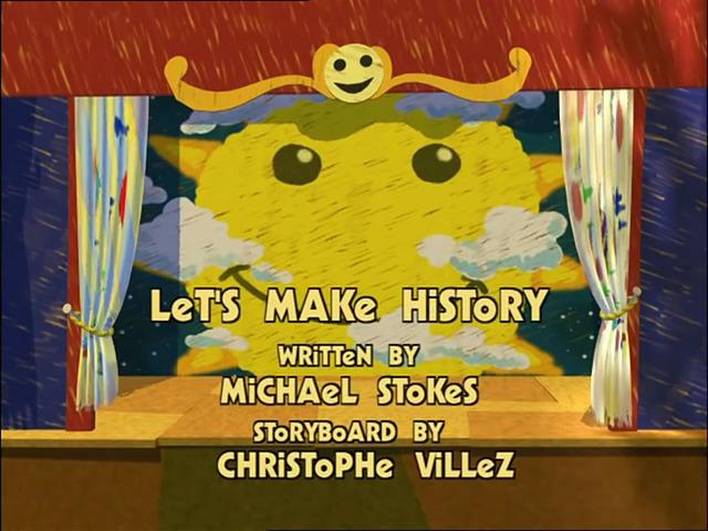 File:Let s Make History.jpg