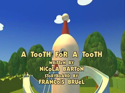 A Tooth For A Tooth