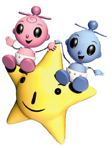 Babybots