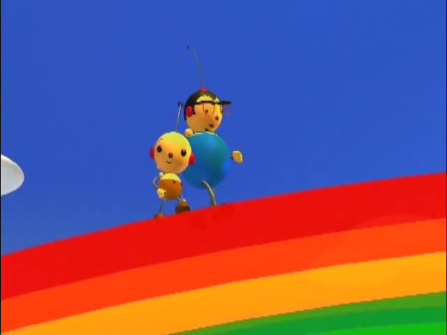 File:Olie Polie and Percy Polie on the rainbow.jpg