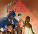 The Red Pyramid (graphic novel)