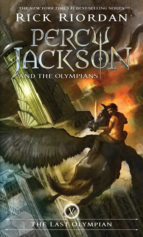 The Last Olympian | Riordan Wiki | FANDOM powered by Wikia