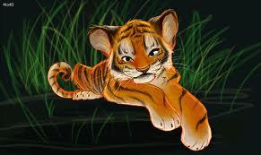 File:Basking Tiger.jpg