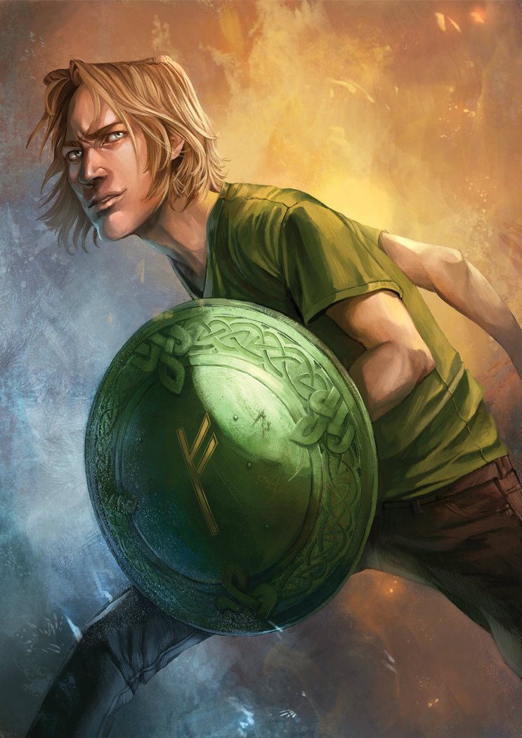 Magnus Chase Riordan Wiki Fandom Powered By Wikia