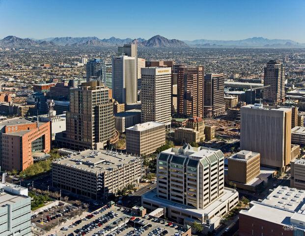 File:Phoenix, Arizona.jpg