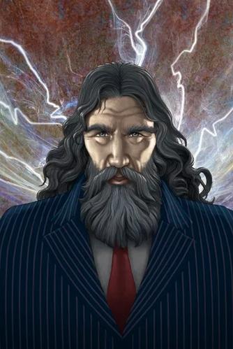 Zeus Riordan Wiki FANDOM Powered By Wikia