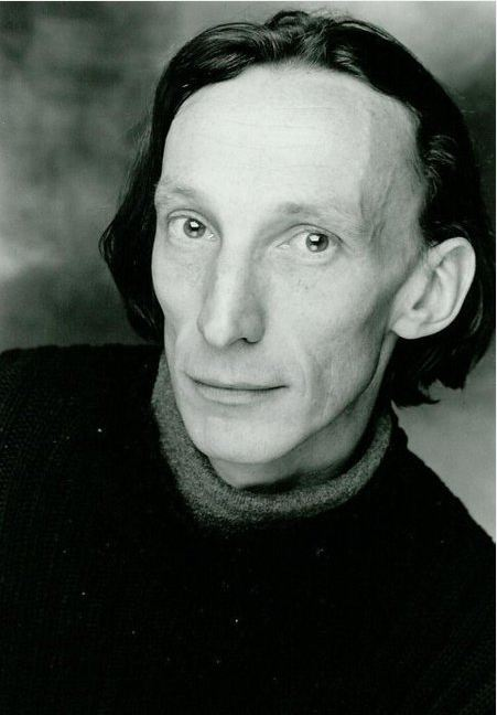 julian richings death