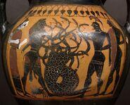 Hydra greek
