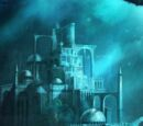 Siege of Atlantis