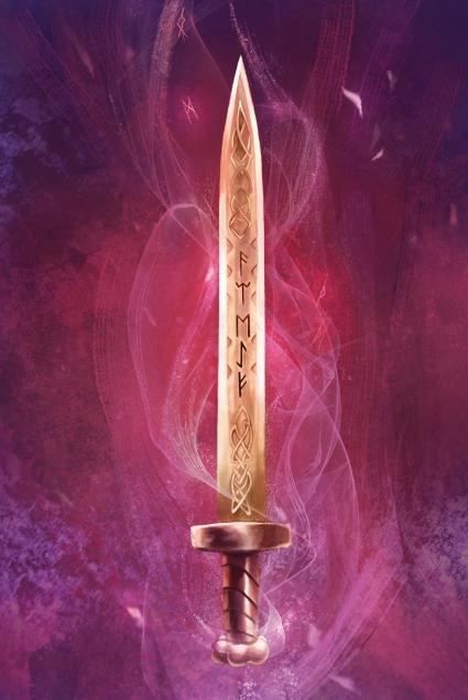 Sword of Summer-Jack