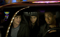 Percy Jackson, Annabeth Chase, Grover Underwood in stolen car.png