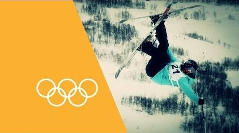 Olympic Games Debuts - Ski Slopestyle 90 Seconds Of The Olympics