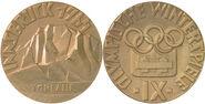 Innsbruck 1964 Gold