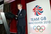 Great Britain Flag bearer Announcement Vancouver LrUFWEaTi9bm