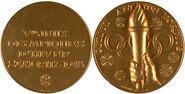 St. Moritz 1948 Gold