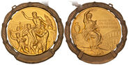 Rome 1960 Gold
