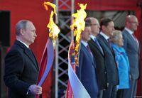 Sochi2014 torch