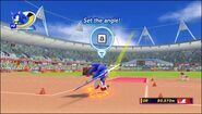 Mario sonic london 2012 olympic games javelin-DE
