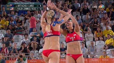Rio Olympics Day 1 Top Moments