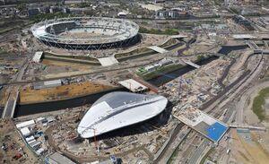 Londonparkconstruction