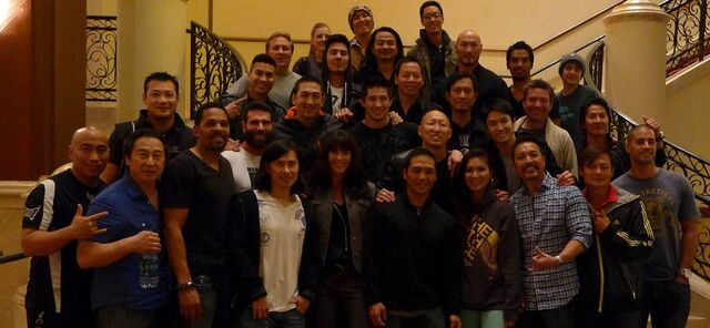 File:OHF- cast and crew pose.jpg