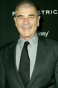 OHF premiere Robert Forster