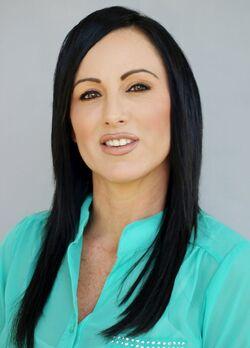 OHF actress Sheri Davis