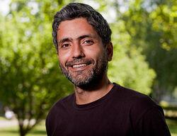 OHF- director Babak Najafi