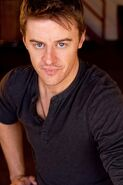 OHF actor Cody Pottkotter