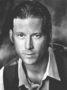 OHF stuntman Clayton J. Barber