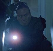 OHF- Yu's comrade (played by Steve Kim)