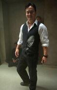 OHF- Steve Kim as Rick Yune's stunt double