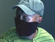OHF- Arnold Chon's first terrorist role