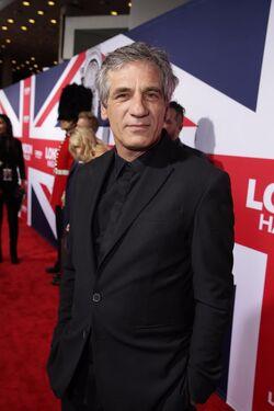 Alon Moni Aboutboul - L.A. premiere of London Has Fallen