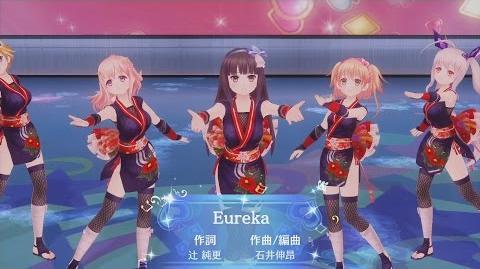 -60FPS- オメガクインテット Omega Quintet PV - Eureka