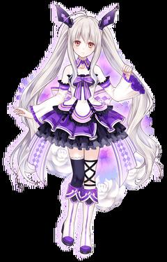 Aria Idol