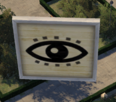 Unique Building icon
