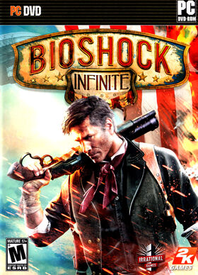 BioshockInfinitePCCover