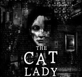 TheCatLadyTitleScreen