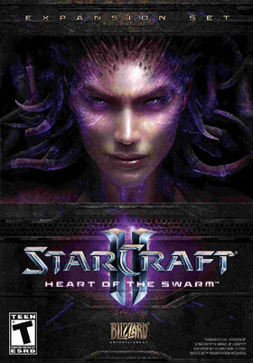 StarcraftIIHeartOfTheSwarm
