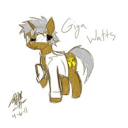GigaWatts