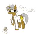 Giga Watts