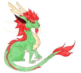 Drakeon