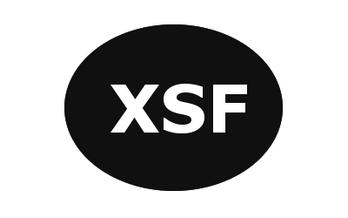 XSF logo